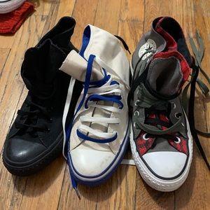 Converse Sneakers ( End of Summer Bundle )